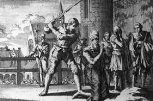 Лекарственный каннибализм: чем лечились наши предки